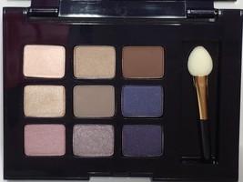 Estée Lauder Pure Color Eye Shadow (9 shades) Amethyst Spark, Ivory Slipper - $9.65