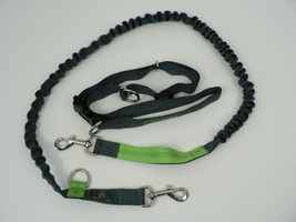 """Mighty Paw Hands Free Dog Lightweight Running Leash Reflective Long 48"""" ... - $30.00"""