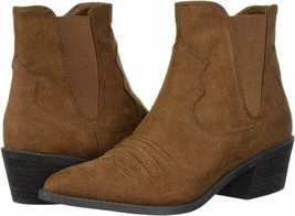 Women Carlos by Carlos Santana Montana Western Boots Dark Brown Various B4HP - $34.99