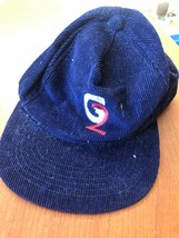 Pre-Owned Men's Vintage Showcase Yupoong G2 Snapback Hat - $9.49