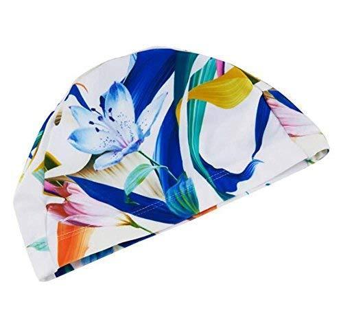 17bcb1e28d3 DRAGON SONIC Fashion Swim Cap