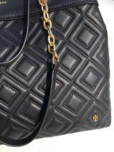 NWT Tory Burch Fleming Triple Compartment Tote image 4