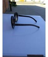 Prada woman sunglasses Round SPR 29QSK - $296.95