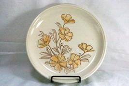 "Biltons Of Staffordshire Floral  Dinner Plate 9 3/4"" - $5.54"
