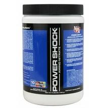 VPX | POWER SHOCK Pre-Workout Amino Nitrate Powder | Fruit Punch | 10 Se... - $24.70