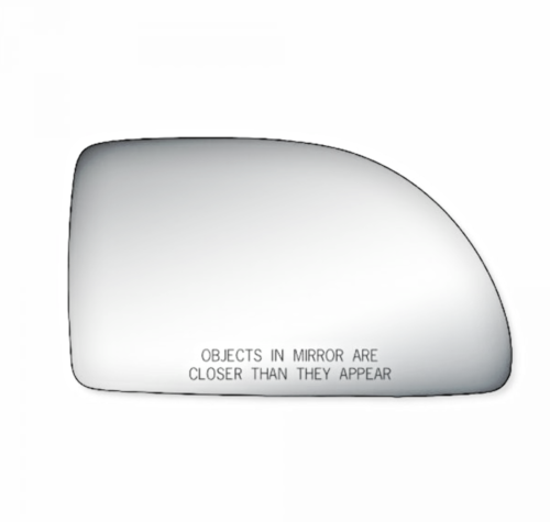 Primary image for Fits 05-09 Equinox Torrent 92-07 Vue Right Pass Mirror Glass Lens w/Adhesive