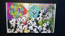 Pandamonium! CD Board Game by Gamelot Complete Brand New never used - $45.54