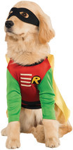 Super Hero , Robin - Pet | Dog Costume , X-LARGE - Free Shipping - €25,51 EUR