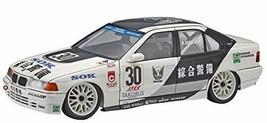 Hasegawa 20326 JTCC Sohgo Keibi BMW 318i 1/24 scale kit - $59.15