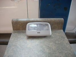 2008 SCION XD FRONT DOME LIGHT