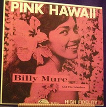 Pink Hawaii AA20-RC2123 Vintage image 1