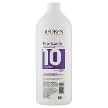 Redken Pro-Oxide Cream Developer 10 Volume Liter  - $19.14