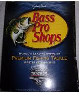 Bass Pro Shops Master Catalog 2012  - $8.99