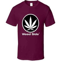 Weed Side Brand T Shirt image 3