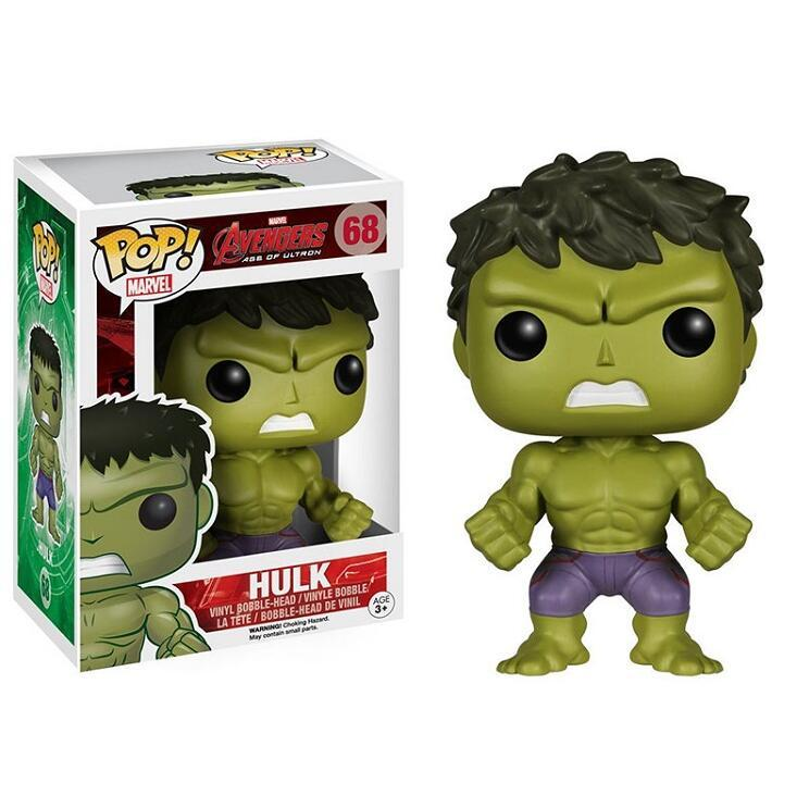 Funko pop marvel 3  16