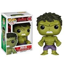 Hulk Vinyl POP Action Figure Collectible Doll Toy Decoration - $15.95