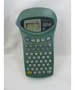 Brother P-Touch PT-85 Home & Hobby III Label Maker White Tape 52442 - $29.69
