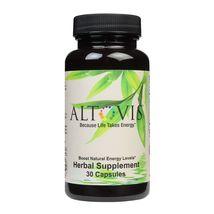 Altovis - Boost Energy Levels and Restore Mental Alertness 30 count Caps... - $39.90+