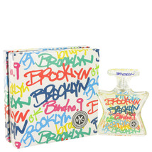 Brooklyn by Bond No. 9 Eau De Parfum Spray (Unisex) 1.7 oz (Men) - $157.95
