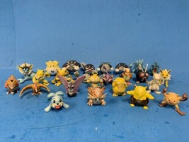 + Original TOMY Pokémon Figures Lot Of 25 - $49.99
