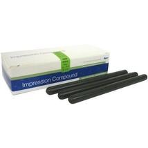 Dental Kerr Impression Compound 15 Green Sticks - $29.00