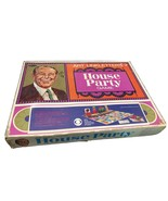 VINTAGE 1968 Whitman Art Linkletter's House Party Board Game - $19.79