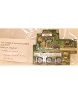 Dell Inspiron 3800 PPX Power Board Assembly 0210yr 99125 - $12.37
