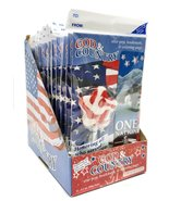 Scripture Candy, God and Country Star Pop and Bookmark Set - $21.50