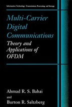 Multi-Carrier Digital Communications - Theory and Applications of OFDM (INFORMAT image 2