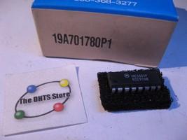 Ericsson Replacement Service Part 19A701780P1 IC MC3357P Mobile Radio NO... - $9.49
