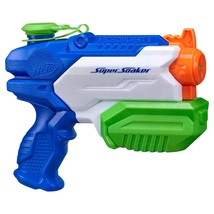 NERF Super Soaker Microburst 2 Blaster Water Gun Outdoor Summer Toy - $12.19
