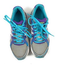 Asics Gel Excite 2 T473N Running Cross Training Shoes Women's 6 US, 37 EUR - $20.90
