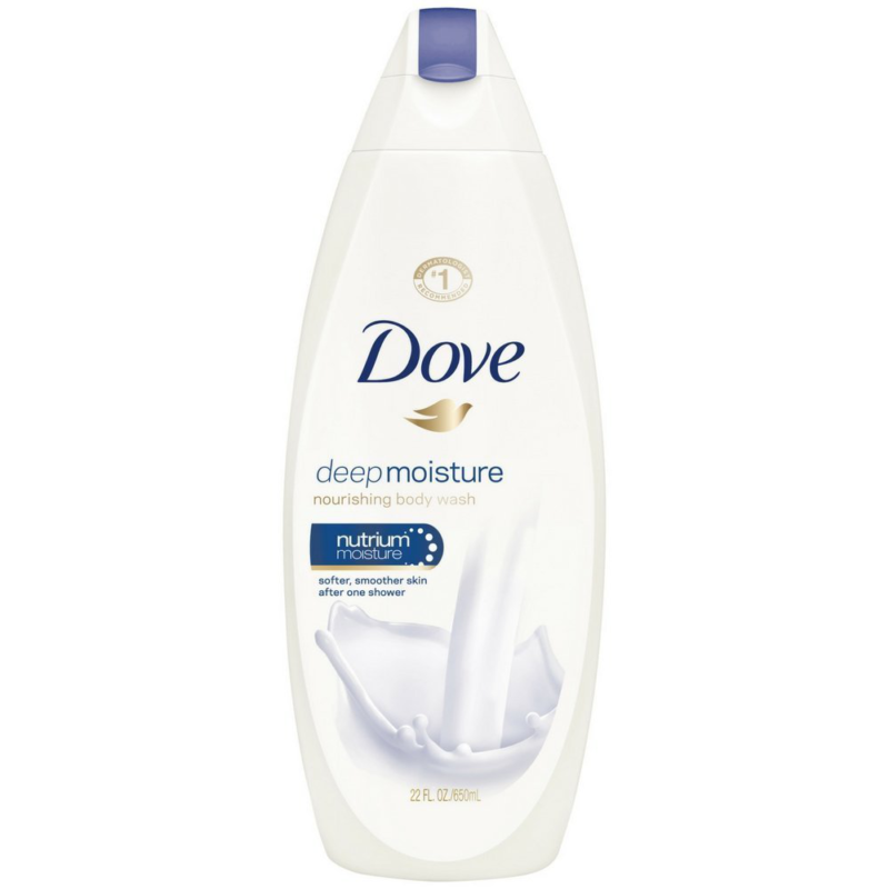 Primary image for Dove Body Wash Deep Moisture 22 Oz (Pack Of 3)