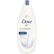 Dove Body Wash Deep Moisture 22 Oz (Pack Of 3) - $32.02