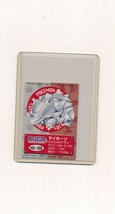 1998 Japanese Pokemon Card Bandai HTF NM Rhyhorn #135 - $6.00