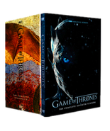 Game of Thrones The Complete Series Seasons 1-7 1.2.3.4.5.6.7 DVD Boxed ... - $79.50