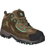 Womens McRae Industrial Composite Toe Metguard Hiker Work Boot - Size 8.5 - $166.07 CAD