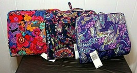 NWT Vera Bradley Hanging Organizer Choice of retired Patterns - $38.00