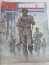 ASL Advanced Squad Leader  ANNUAL 89  First ASL Annual 18 New (then) Scenarios - $54.45
