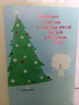 Christmas Card - $3.00
