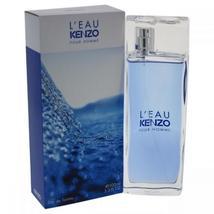 Kenzo L'eau Kenzo Cologne (M) EDT 3.3 oz - $68.24