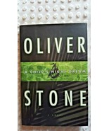 A Child's Night Dream : A Novel SIGNED by Oliver Stone (1997, Hardcover) - $15.00