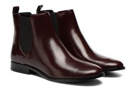 MICHAEL Michael Kors Thea Chelsea Booties Multiple Sizes - $124.99
