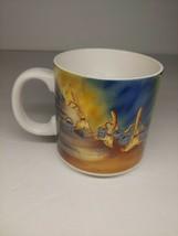 Walt Disney Company MICKEY MOUSE Fantasia The Sorcerer's Apprentice mug Ceramic - $24.75