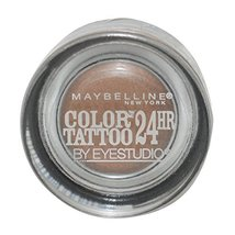Maybelline Color Tattoo Limited Edition ~ 95 Sleek & Spice - $19.79