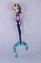 Mattel Monster High Lagoona Blue Doll 2 - $12.64