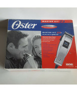Oster Master Kit 23 Piece Haircutting Clipper Trimmer Barber Kit Salon H... - $38.61