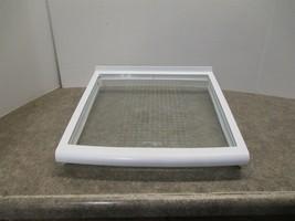 LG REFRIGERATOR SNACK PAN SHELF PART# 5027JA1062B - $80.00