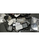 269 Cell Phone Back Door Cover Lot -LG,Motorola,Samsung,Nokia,HTC .18 Ce... - $49.97