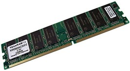 Kingston 512MB PC2100 DDR 184Pin Memory KVR266X64C25 - $14.84